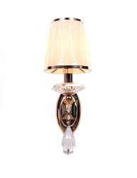Бра Lumina Deco Dominni LDW 9268-1 GD